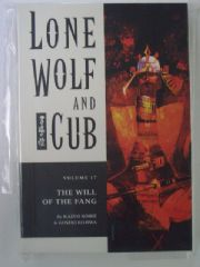 Lone Wolf and Cub Volume 17 TPB US 1st Edition